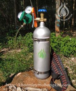 Bình khí ethylen chất lượng